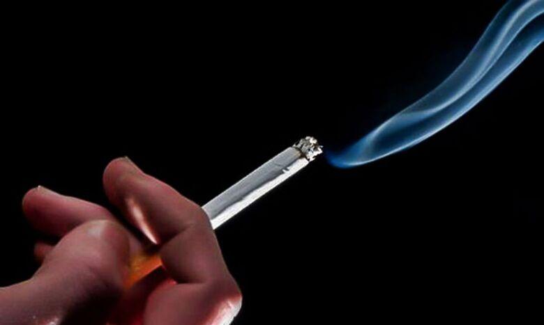 Cartilha da Fundação do Câncer ajuda fumantes a largar o vício - Crédito: divulgação