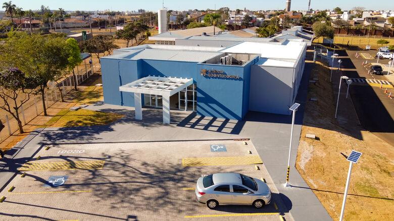 UNICEP inaugurou Clínica de Odontologia no campus Miguel Petroni - Crédito: divulgação