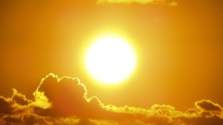 Defesa Civil alerta para altas temperaturas nos próximos dias - Crédito: Pixabay