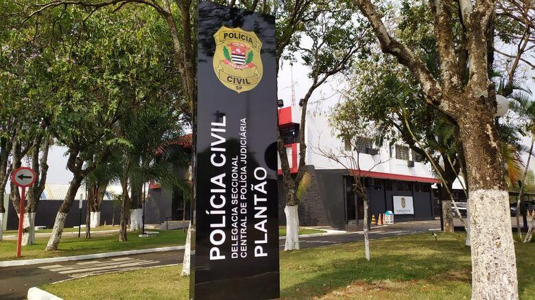 Acusada de furto foi encaminhada à CPJ - Crédito: Arquivo/São Carlos Agora