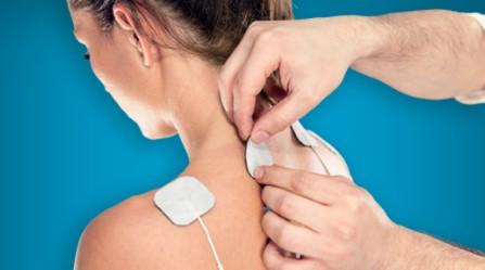 Curso sobre uso de correntes elétricas para tratamento da dor recebe inscrições - Crédito: Divulgação