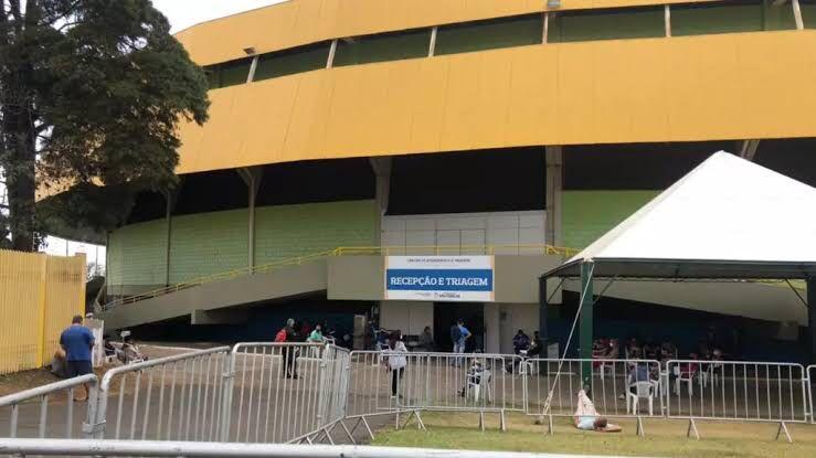 Centro de Triagem do Milton Olaio será desativado - Crédito: Divulgação