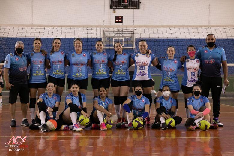 Equipe são-carlense busca a reabilitação na APV e pega Arthur Nogueira - Crédito: Divulgação