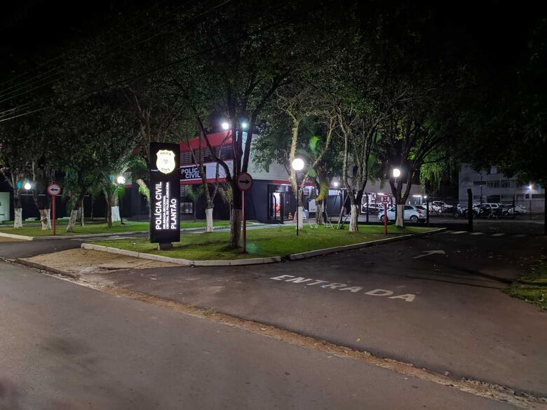Mulher registrou queixa crime na CPJ - Crédito: Arquivo/São Carlos Agora