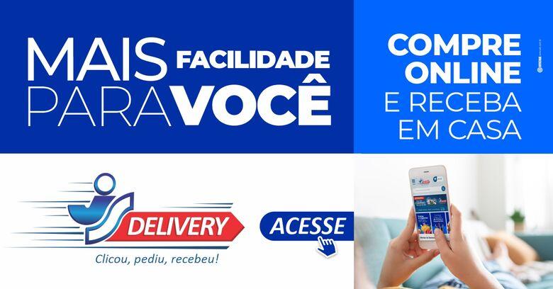 Supermercado Jaú Serve - Crédito: divulgação