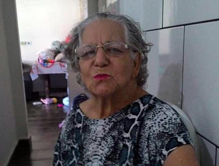 Funerária Terezinha de Jesus informa nota de falecimento - Crédito: arquivo pessoal