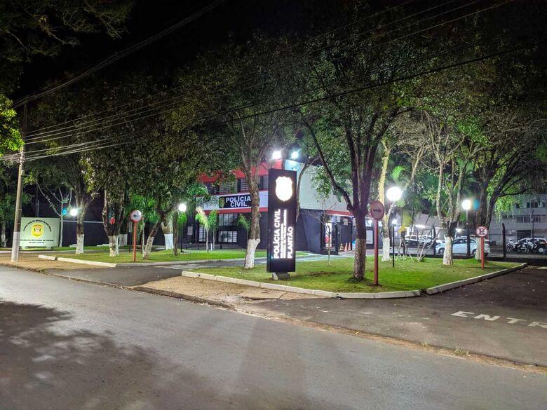Crime foi registrado na CPJ em São Carlos - Crédito: Arquivo/São Carlos Agora