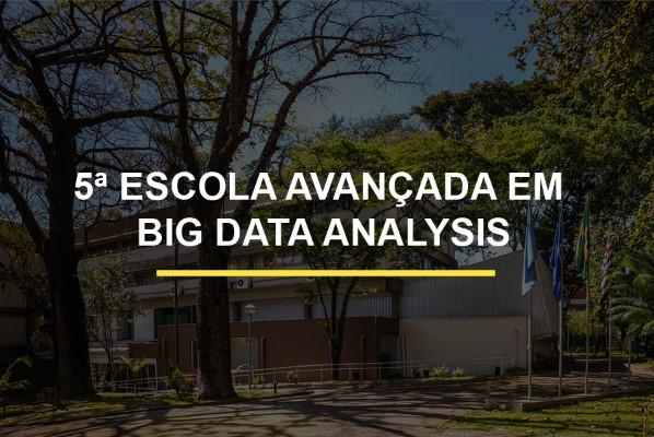 Escola de Big Data da USP: confira os cursos e as datas de inscrição - Crédito: Divulgação