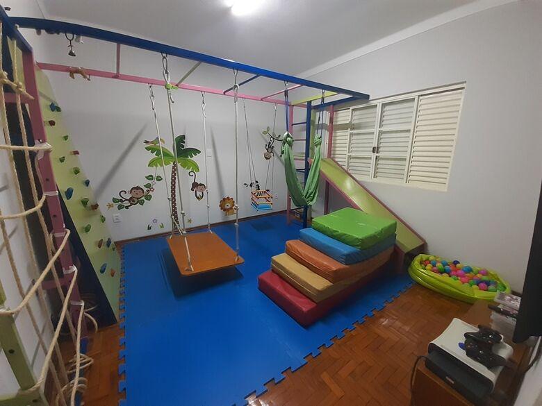 Clínica Reabilitarte inova em tratamento para crianças especiais -
