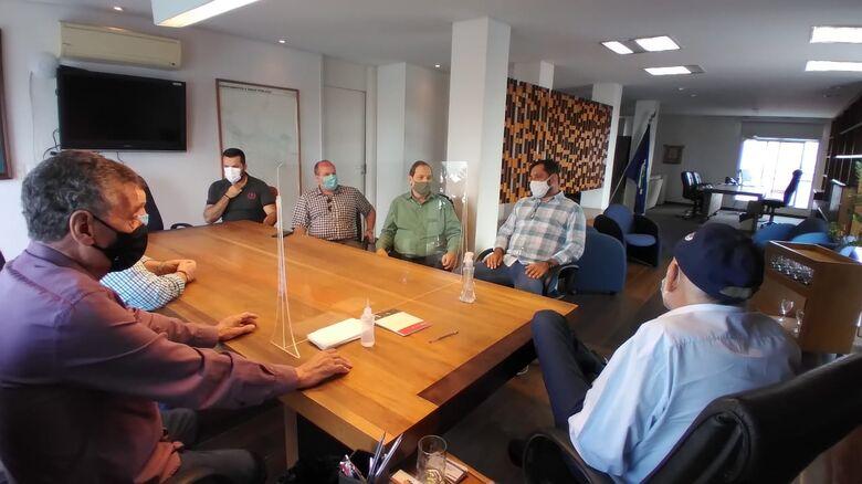 Regularização fundiária: 409 famílias serão beneficiadas em São Carlos - Crédito: divulgação