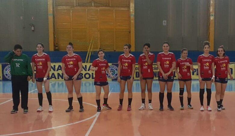 Equipe júnior encara Araraquara pelo Campeonato Paulista: desafio complicado - Crédito: Marcos Escrivani
