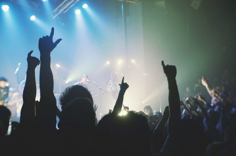 Governo de SP anuncia expansão da capacidade de público em espaços de entretenimento - Crédito: Imagem de Free-Photos - Pixabay
