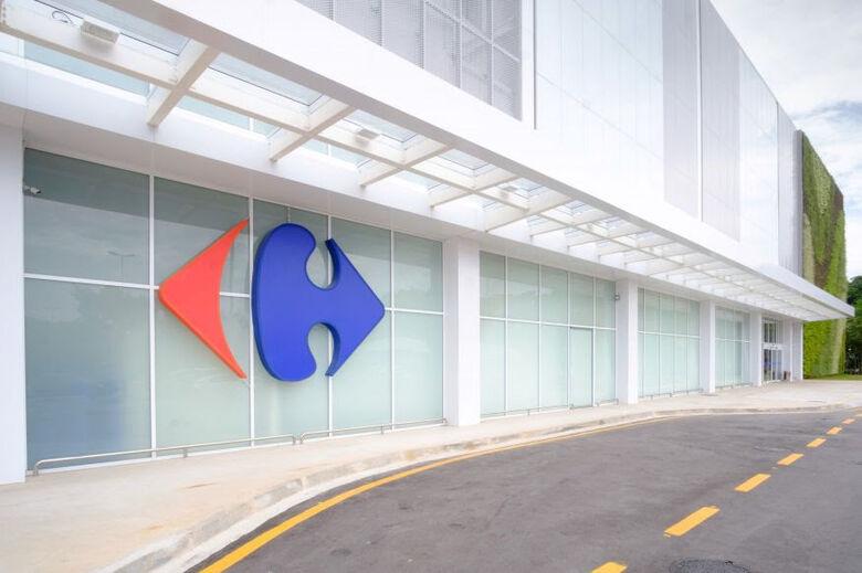 Carrefour - Crédito: divulgação