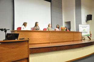 O curso acontece no Auditório do Instituto de Física de São Carlos (IFSC) – USP/São Carlos Professor Sérgio Mascarenhas. -