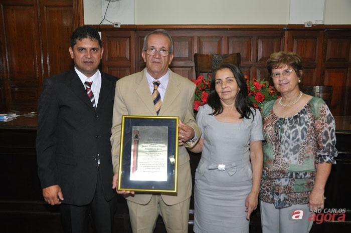 Pastor José Wellington: São Carlos reconhece atuação do líder da Igreja Assembleia de Deus -