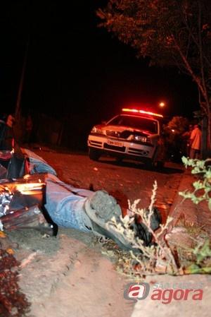 A Polícia Civil de São Carlos deve iniciar nesta segunda-feira a investigação para esclarer a morte de Soares -