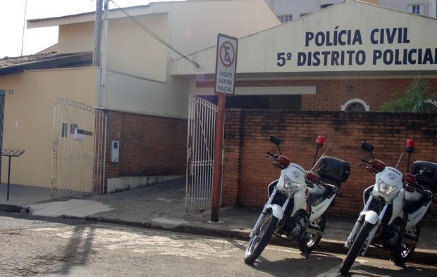Furto vai ser investigado pelos policiais do 5º Distrito Policial do Santa Paula -