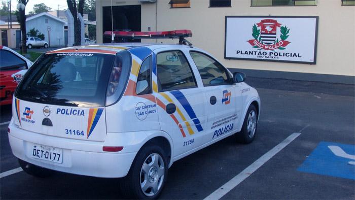 A Ciretran (Circunscrição Regional de Trânsito) de São Carlos recebeu nesta quarta-feira (26) uma nova viatura. O veículo modelo Corsa já está sendo usado pelos agentes da unidade. A nova viatu -