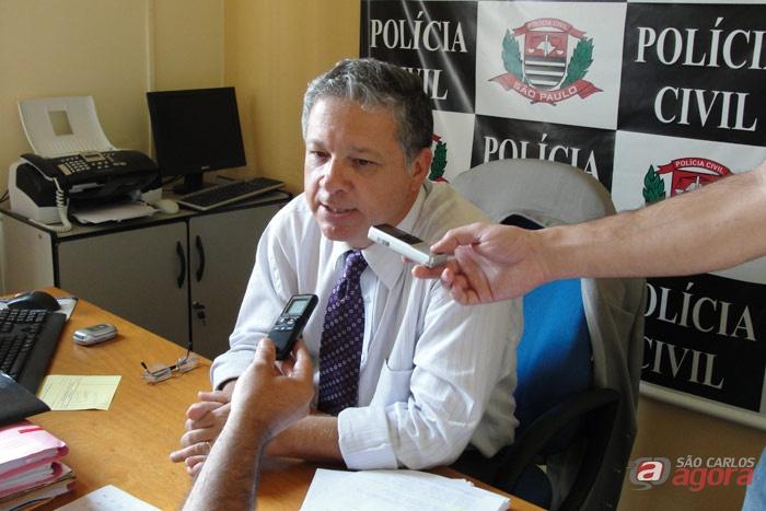 Ferreira Gomes: Toda Polícia Civil está empenhada em esclarecer o caso -