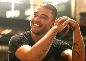 Diogo Nogueira se apresenta às 0h na Praça Coronel Salles -