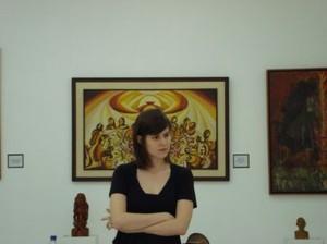 Luiza Proença -