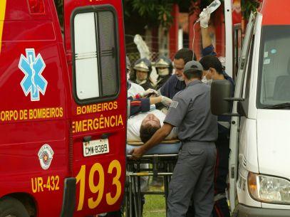 Foto: Sidnei Costa/Agência BOM DIA -