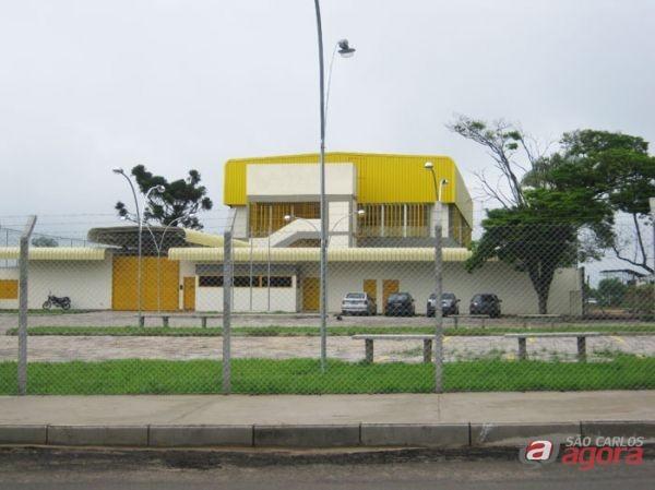 Fundação Casa foi inaugurada em março de 2010.  Rebelião de ontem teria sido a primeira registrada no local. -