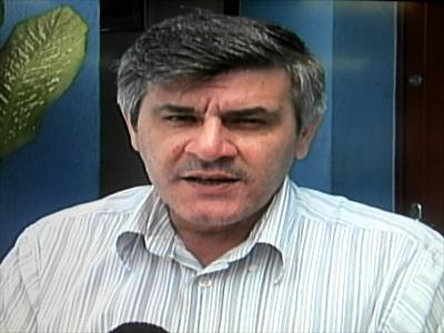 Zambom foi morto durante assalto na cidade de Limeira. -