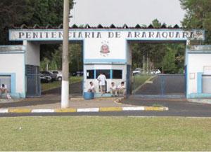 Presídio de Araraquara não pode receber mais presos. -
