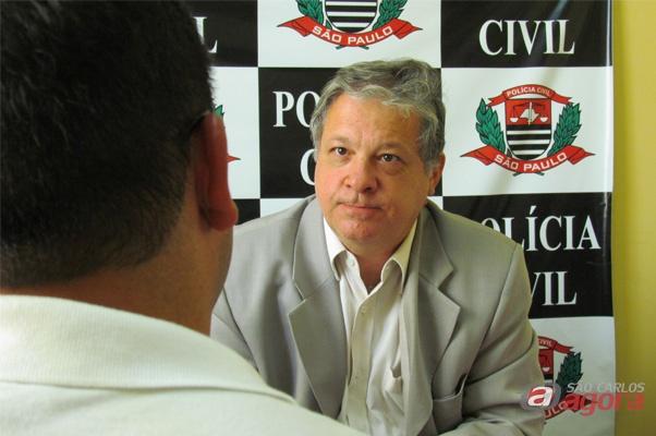 Edmundo Ferreira Gomes: mais um caso esclarecido pela DIG. -