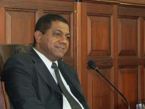 Projeto de Leis foi apresentado pelo vereador Ditinho Matheus. (Foto: Tiago da Mata / SCA) -