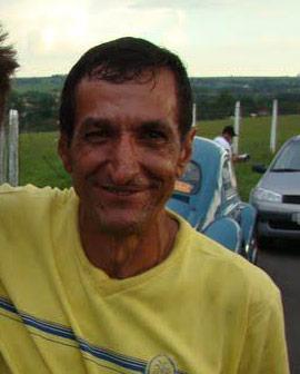 Martin Caporazzo morreu em um trágico acidente na tarde deste sábado (21) enquanto praticava trilha. (foto: Facebook) -