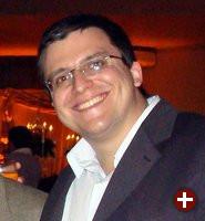 Eugeni morava em São Carlos desde 1996. -