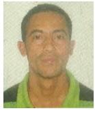 Carro foi encontrado em chamas em um canavial (Foto:jornalacidade.com.br) -