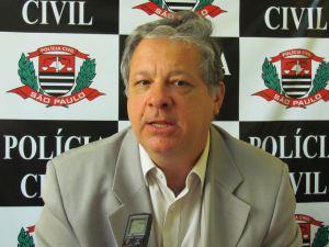 Edmundo Ferreira Gomes pediu a prisão temporária do jovem. -