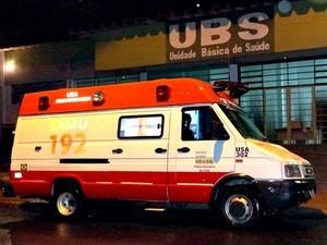 Família suspeita de negligência médica na UBS Cidade Aracy. -