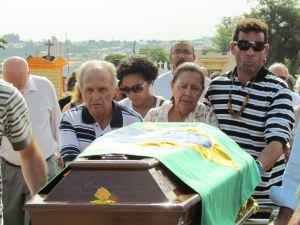 (Foto: Tiago da Mata / SCA) -
