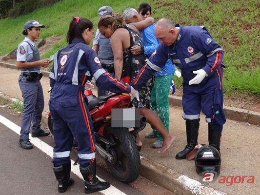(Foto: Milton Rogério / SCA) -