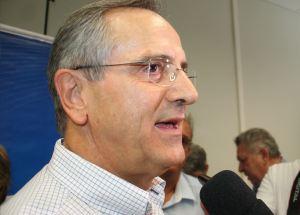 Prefeito eleito Paulo Altomani. (Foto: Tiago da Mata / SCA) -