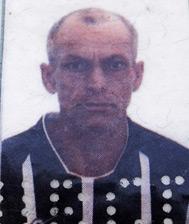 Claudemir foi encontrado morto por vizinhos (foto: Milton Rogério) -