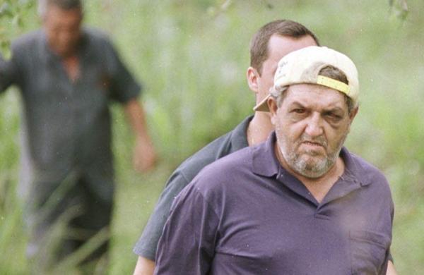 Laerte Patrocínio Orpinelli morreu na penitenciária de Iaras. (foto: Divulgação). -