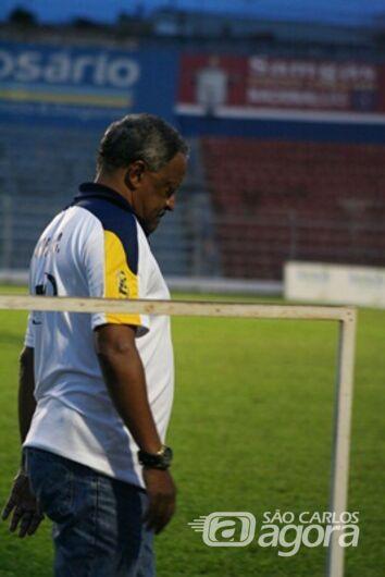 (Foto: Tiago da Mata /SCA) -
