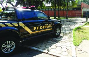 As investigações estão ocorrendo desde 2012; entre os presos, está o secretário da Controladoria Geral da União (Foto: Polícia Federal/Divulgação) -