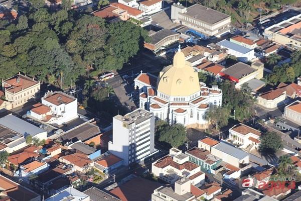(Foto; Tiago da Mata / SCA) -