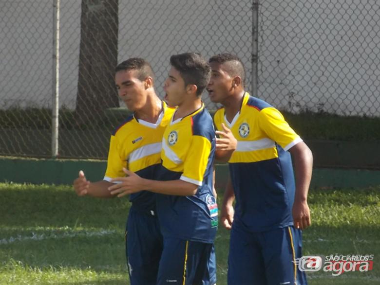 Foto: Site São Carlos FC -