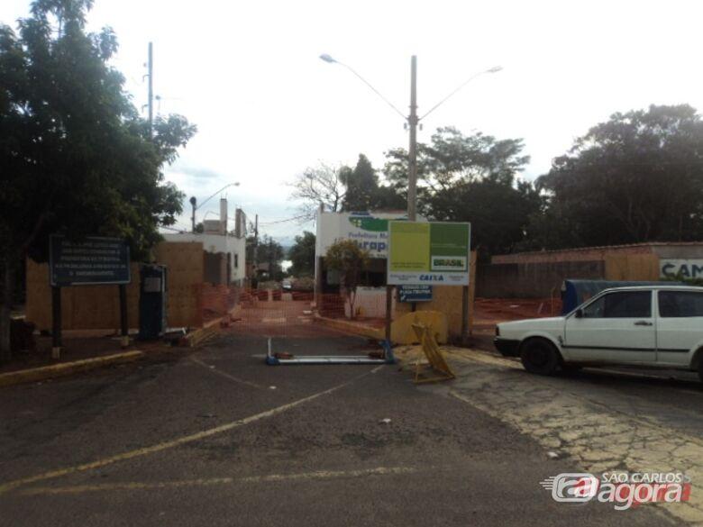 Blog Itirapina Agora -