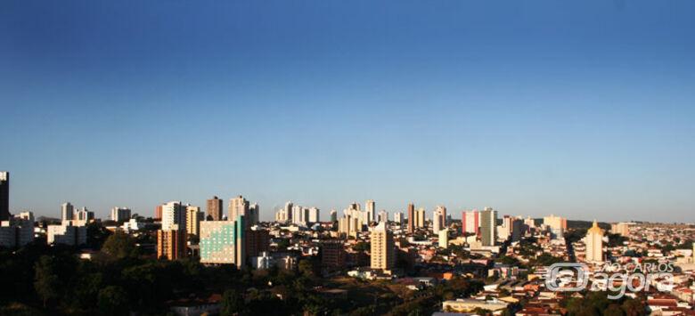 Segundo dados do IBGE, São Carlos continua sendo a mais populosa da região. -
