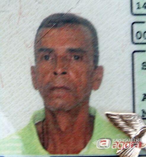 João Miranda morreu depois de receber alta médica. (foto Milton Rogério). -