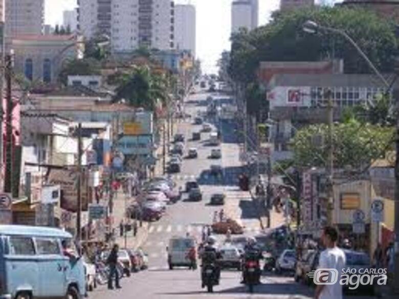 Frota aumentou de forma considerável em São Carlos. -