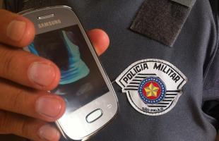 Várias gravações de mulheres, filmadas em locais públicos, inclusives igrejas e lojas de roupas intímas, foram encontradas no celular (Daiane Bombarda/Tribuna Araraquara) -